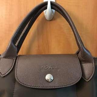 WTS/WTT:Longchamp neo chocolate brown