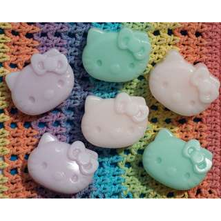 Hello Kitty Party Gift (small soaps)