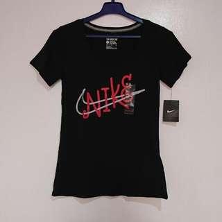 Nike Tee Black (M)