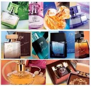 Own branding Perfumes