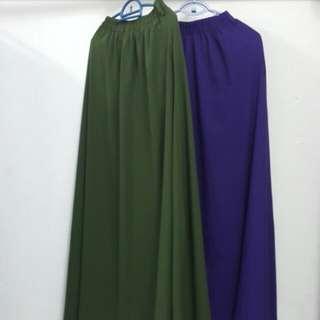 Maxi Skirt #1