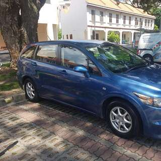 Estima 7 / 8 seater Stavic 9 seater RENT