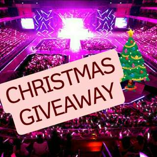 [INTEREST CHECK] SNSD Christmas Giveaway