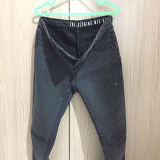 jegging jeans cotton on