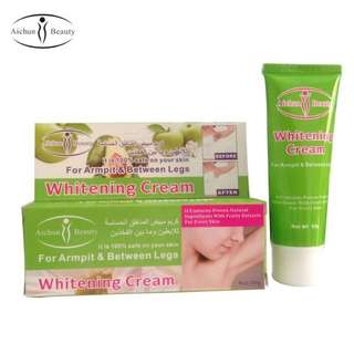 Aichun Beauty Armpit & Private Part Whitening Cream Natural Ingredients (PO)