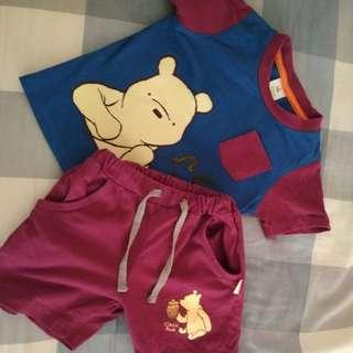 Disney Baby Set