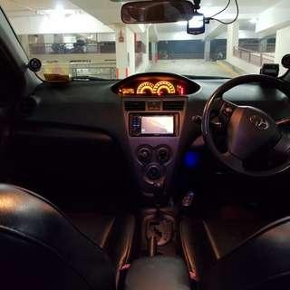 Toyota Vios 1.5 Auto G Sports