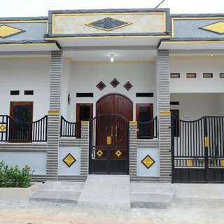 Rumah Mewah Siap Huni Harga Terjangkau Pura Bojonggede