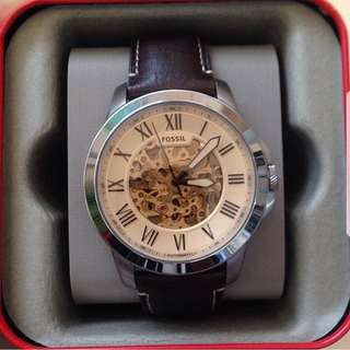Fossil Automatic Men's watch