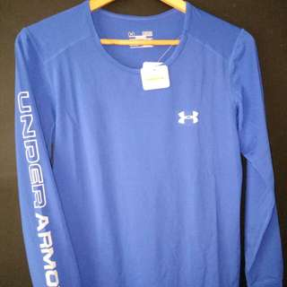 Under Amour Compression Long Sleeves