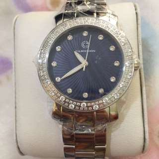 Authentic CABOCHON watch