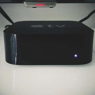 Apple TV (4th Generation), 64GB