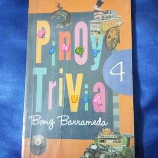 Pinoy Trivia