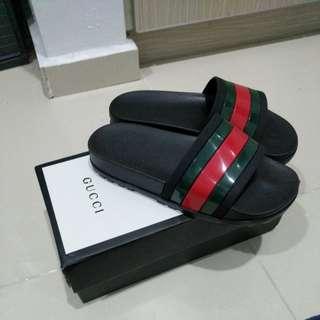 Gucci Spider Sandal