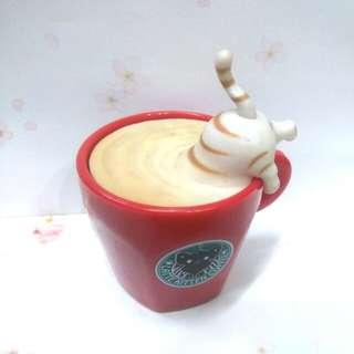 🚚 貓咪咖啡杯
