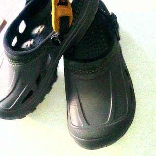 Crocs Mens Slip On