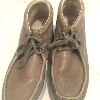 Clark's Boots