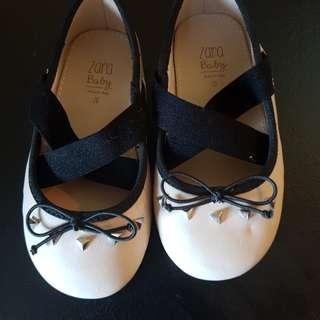 Brand new zara shoes 4.5 - 5