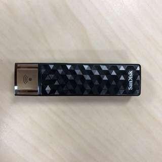 64GB - SanDisk Connect Wireless Stick