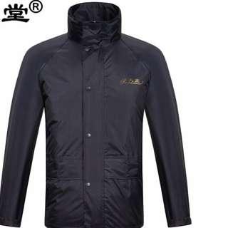 Raincoat -Jacket & Pant (Ready Stock)
