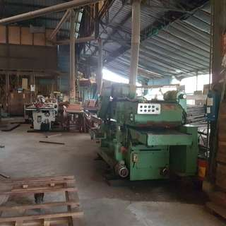 Woodworking Machinery selling cheap