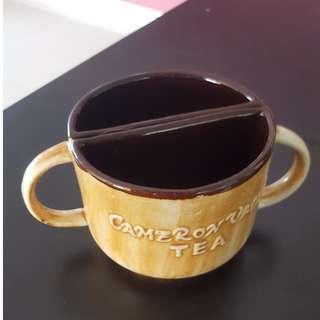 Couple Tea Cup
