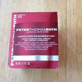 臉霜-專為輕熟齡膚質設計《龍血賦活凝霜》 30ML歐美品牌正品拋售!!【Peter Thomas Roth 彼得羅夫】