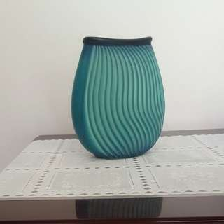 Studio Handcrafted Pouch Vase