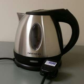 Electric kettle 1.2 L