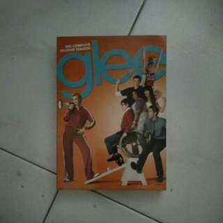 Glee second season