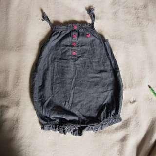 Carter's jumpsuits