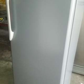 Panasonic refrigerator rush for sale