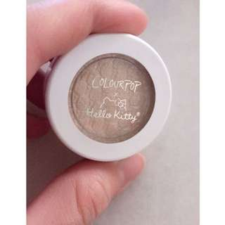 Colourpop Hello Kitty Super Shock Shadow