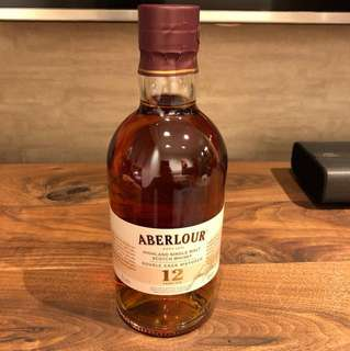 ABERLOUR 12 Yr Single Malt Scotch Whisky