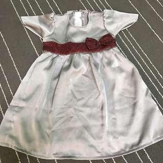 Dress For 2yo Girl