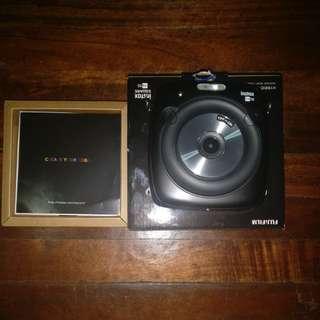 Instax SQ10 Hybrid Camera