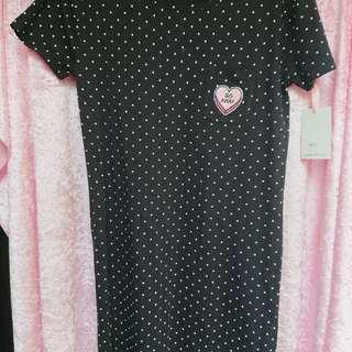 KAWAII nightie /Dress