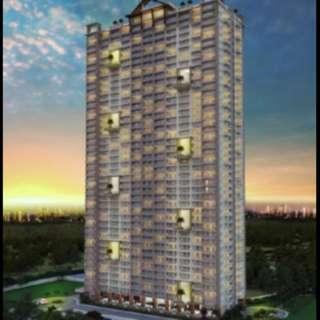 3 Bedrooms Condominium Unit in Pasig City