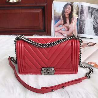 Chanel 67085升級版