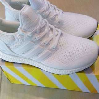 Adidas Ultraboost V2 Authentic