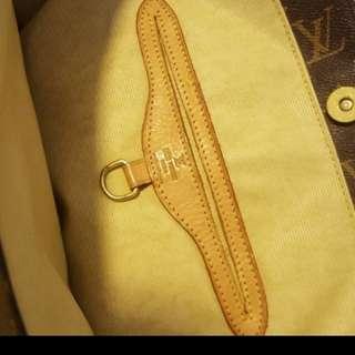 Louis Vuitton ToteBag Edition 14
