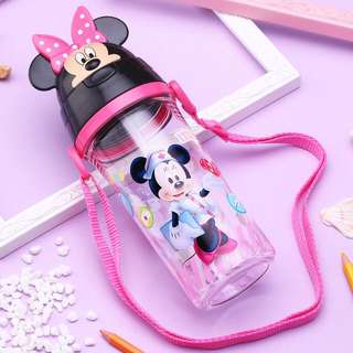 Disney Minnie Drinking Bottle 580ml