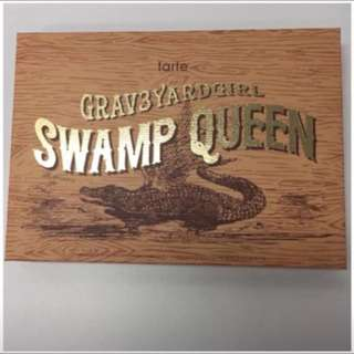 Graveyard Girl - Swamp Queen - Tarte Palette (Highly Made Replica)