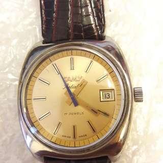 Swiss CAMY Automatic Watch