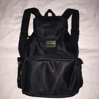 Ladies' Backpack (black)