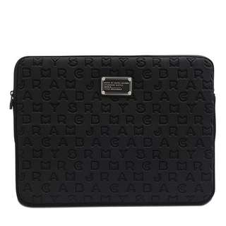 """Marc by Marc Jacobs 15"""" Laptop Sleeve"""