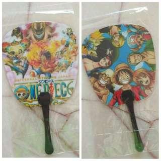 Anime One Piece Fan