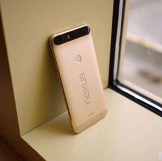 Looking for Nexus 6p Gold