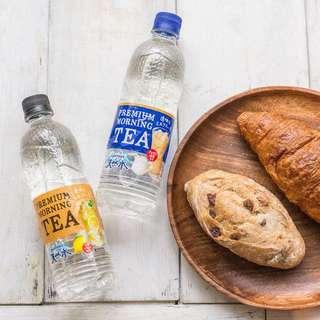 [現貨] 日本全新販售 三得利suntory透明檸檬奶茶/檸檬紅茶