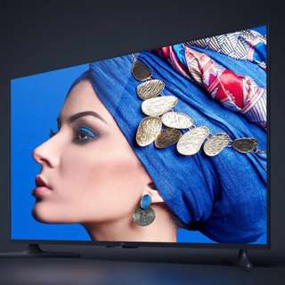 Brand New Xiaomi TV Mi TV 4A 55inches 65inches TV Smart android 4K DVBT2